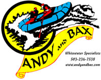 Image result for andy & bax
